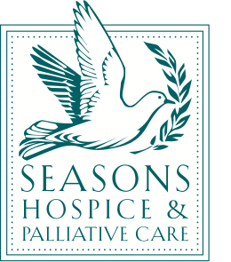 Seasons footer logo